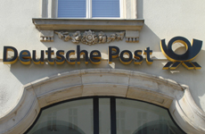 Deutsche Post AG & Postbank